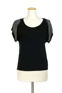 Dressing Your Truth - Type 4 Star Studded Top