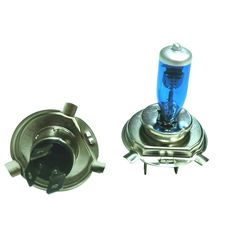 Find More Light Source Information about A Pair of H4 12V 100W 6000K Super White Light Auto Car Halogen Bulb Front Fog Light Headlights Lamps,High Quality light sensor for outdoor lights,China h4 24v Suppliers, Cheap light chair from Top Seller Number One on Aliexpress.com