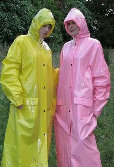 We want to see you masterbate through you're plastic raincoat