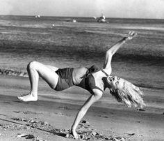 Early Marilyn