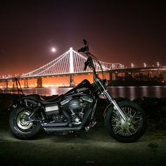 kawasaki motorcycle | san francisco bay area | california | photo