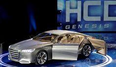 2014 Hyundai Genesis Coupe 2014 Hyundai Genesis Coupe Changes – TopIsMagazine