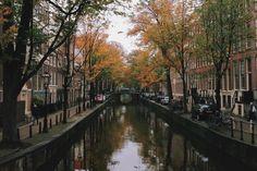 Amsterdam / photo by Bob Sizoo