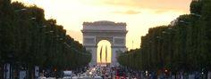 The Arc de Triomphe is one of the top tourist attractions in Paris. Paris Travel, France Travel, Oh The Places You'll Go, Places To Visit, Paris 3, Paris France, European Tour, Trip Planning, Around The Worlds