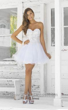 Girl a dress