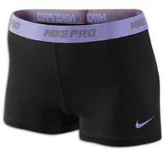 Nike Pro Compression Short - Women's at Lady Foot Locker Nike Outfits, Sporty Outfits, Athletic Outfits, Athletic Wear, Athletic Clothes, Fall Outfits, Nike Pro Shorts, Sport Shorts, Running Shorts