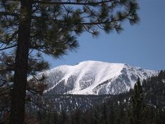 This hike is a significant and spectacular all day adventure. The hike starts deep in the San Gorgonio Wilderness at the 8200 foot level, and travels 9 miles to the 11,499 foot San Gorgonio Peak.