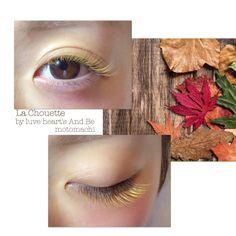 0783917787  #eye#mekeup#eyelashs#eyelash#まつげ#まつ毛#エクステ#まつげエクステ#まつ毛エクステ#マツエク#まつエク#三宮 #元町#神戸#lachouette#カラーエクステ#ブラウンカラー#ブライダル#成人式