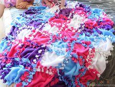 Fleece Blanket roundup!                                                                                                                                                                                 More