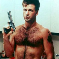 1000 Images About Chest Hair On Pinterest Alec Baldwin
