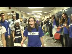 Springfield Township High School Lip Dub - http://www.youtube.com/watch?v=BP4wrGooeyo=plcp