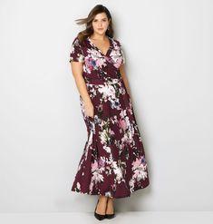 31bcb0315fc Plus size fashion clothing including tops