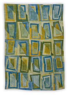 Uta Lenk -- lovely quilts on this website