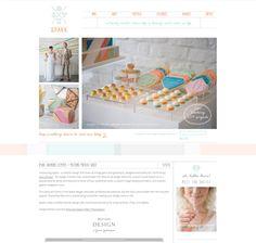Portraits & Weddings: www.janejohnsoncreative.com Creative Journal: www.janejohnsoncreative.com/blog Boutique Branding Design: www.janejohnsondesign.com Photographer Templates: www.beeskneestemplates.com  Spark - Pro Photo Blog Template