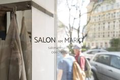 MADAME » SALON am MARKT Architects, Living Room, Building Homes, Architecture
