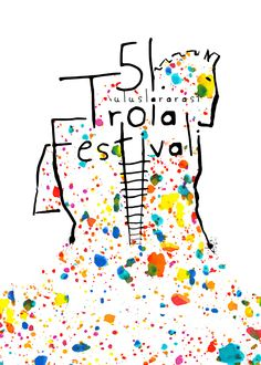 Design for Troia Festival in Turkey. Poster Designs, Turkey, Character, Art, Troy, Art Background, Turkey Country, Kunst, Gcse Art
