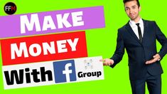 How To Start and  Grow A Facebook Group | 3 Step To Make Money Online Fast  #makeaday #twittermarketing #facebookmarketing #instagram #cpamarketing #affiliatemarketing #emailmarketing #fivefiguremarketing #makemoneyonline #digitalmarketing #fivefiguremarketing #workfromhome #makemoney Facebook Marketing, Affiliate Marketing, Digital Marketing, Make Money Online, How To Make Money, Free Training, Online Business, Social Media, Group