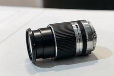 Tamron 14-150 mm f/3,5-5,8 stabilisé monture Micro4/3 et visite du stand du CP+ 2013.