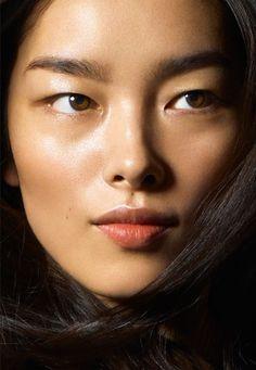 Fei Fei Sun, modella cinese.