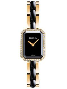 Chanel Fine Jewelery and Watches. Available at the Chanel Fine Jewelry Boutique at London Jewelers, Americana Manhasset. For more information, please call to speak to a Chanel Fine Jewelry representative. Cute Jewelry, Women Jewelry, Ladies Jewelry, Gold Jewelry, Jewelry Box, Jewelry Watches, Chanel Watch, Chanel J12, Coco Chanel