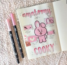 ᴹᴱ-ᴱᴬᴿᴬ ♡♡♡♡♡♡♡♡♡♡♡♡♡♡♡♡♡♡ . bts album map of the soul: persona . Bullet Journal Notes, Bullet Journal Aesthetic, Journal Pages, Journals, Journal Ideas, Bts Book, Kpop Diy, Bts Drawings, Bullet Journal Inspiration