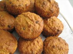 Magic Muffins from Food.com:   I make it with chocolate malt o meal
