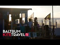 Baltrum Kitesurfen – Kitereisen an die Nordsee by kitemafia.tv