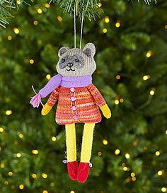 Waterford 2015 Christmas Tree Ornament #Dillards | The Style of ...