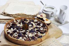 #Tarta ze śliwkami - Sprawdźcie #przepis tutaj: http://www.codogara.pl/17320/tarta-sliwkami/ Przepisy kulinarne - Codogara.pl