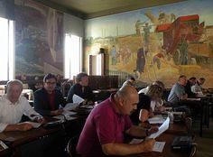 Il Consiglio Provinciale di Parma ha approvato lo schema di Bilancio previsionale