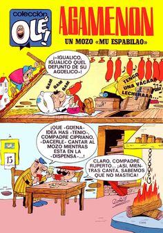 Kiosko del Tiempo (@kioskodeltiempo) | Twitter Nostalgia, Magazines For Kids, Sherlock Holmes, Comic Books, Children, Cover, Ghibli, Cartoons, Twitter