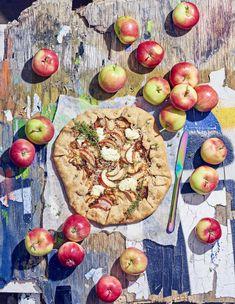 Omena-sipuligalette | Leivonta, Pizzat ja piirakat, Juhli ja nauti, Suolainen leivonta | Soppa365 Quick Easy Meals, Baking, Easy Recipes, Food, Teen, Easy Keto Recipes, Easy Food Recipes, Bakken, Simple Recipes