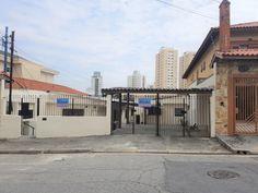 Casa com 2 Quartos para Alugar, 80 m² por R$ 1.200/Mês Parque São Domingos, São Paulo - SP