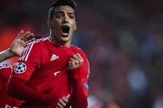 Liga dos Campeões: Benfica vs Bayern de Munique - LUSA/MÁRIO CRUZ