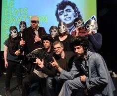 Nuit Blanche signée Elvis Gratton samedi soir