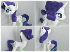 Rarity commission by GreenTeaCreations on DeviantArt