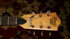 Framus J 370 Sammlerstück in Bayern - Aura a. d. Saale   Musikinstrumente und Zubehör gebraucht kaufen   eBay Kleinanzeigen