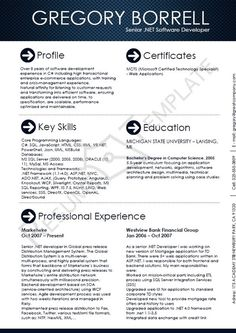 Electrical Engineer Resume Template  Premium Resume Samples