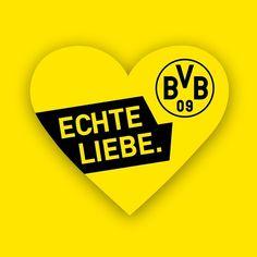 Die 341 Besten Bilder Von Bvb Echte Liebe In 2019 Borussia