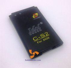 Baterai double power untuk blackberry - 0857.5511.4560