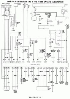 14 Best Car and Truck parts images in 2019 | Truck parts ... Mack Truck Wiring Diagram For Ke Lites on