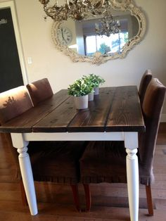Farmhouse Tables At Urban Farmhouse