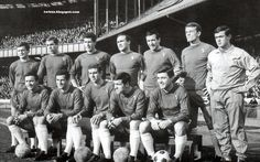 Chelsea Team 1966