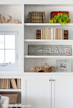 Lake House Decor | T
