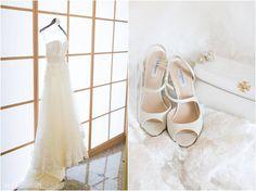 Emily & Derek's Baltimore Museum of Industry Wedding// tPoz Photography #wedding #weddinginspiration #weddingdress #bridalaccessories