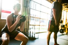 Break out of a weight-room rut with this strength-training plan designed to help you make real fitness gains. Weight Training For Runners, Weight Training Schedule, Weight Training For Beginners, Strength Training For Runners, Body Weight Training, Training Plan, Triathlon Training, Strength Training Quotes, Training Motivation