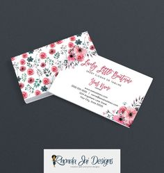 57 Best Etsy Business Cards images in 2017 | Etsy business