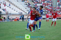 real murcia futbol 2 division adelante  Primera victoria del Real Murcia en Nueva Condomina