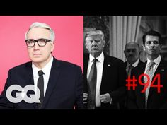 Two Trumps Confess to Conspiracy | The Resistance with Keith Olbermann | GQ - YouTube