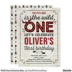 Wild One Birthday Party, Boy First Birthday, Boy Birthday Parties, Birthday Ideas, Birthday Fun, Birthday Activities, Birthday Board, Baby Party, Christmas Birthday